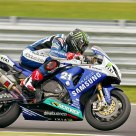 British SuperBike Rider [John Hopkins]